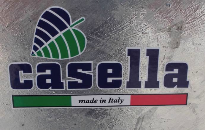 casella made in italy