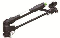 DuCaR Black Jet Industrial applications sprinkler