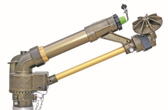DuCaR JET 35T designed for effluent irrigation
