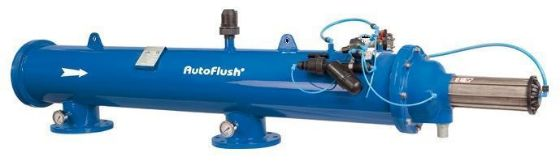 Armas Autoflush Horizontal Automatic Water Filters hydraulic