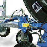 Casella EXP-M 100/400 Hard Hose Irrigator Hydraulic Connection