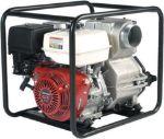 "4"" Trash Transfer pump with Honda Engine"