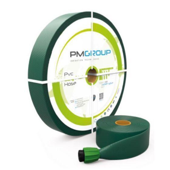 PM Group Nature Medium pressure lay flat hoses