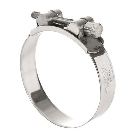 Stainless Steel Super Clamp