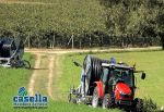 Casella Hard Hose Irrigators on Operation