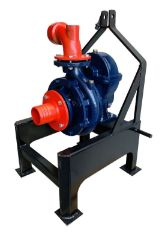 DuCaR DKT 125 PTO Driven Irrigation Pump