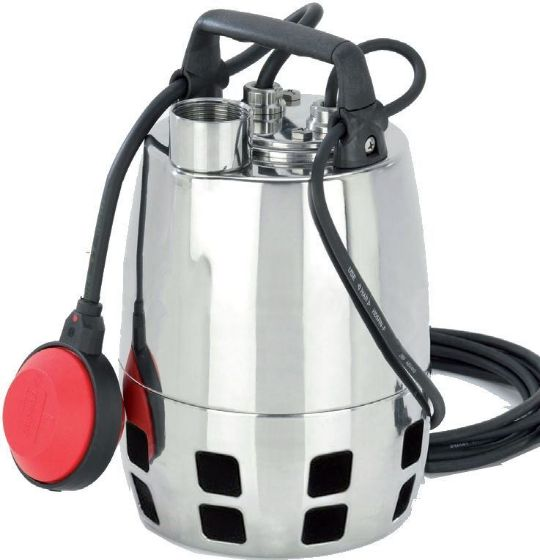 Calpeda-GXV-Submersible-Drainage-Pump
