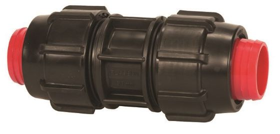Plasson 7010 rural coupling