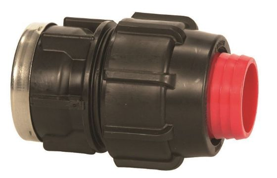 Plasson 7030 Rural Female Adaptor