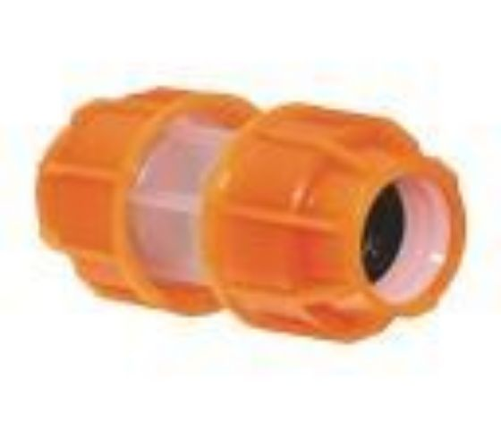 Plasson 1201 Metric Plasscom Coupling