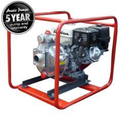 Aussie Mr T Twin impeller pump
