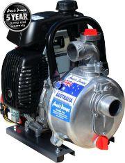 Aussie ultralite honda pumps