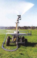 Powaflex-polyurethane-travelling-irrigation-hose